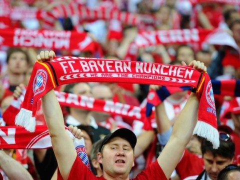 Bayern Munich spend £74K to subsidise fans' Champions League tickets for Arsenal tie