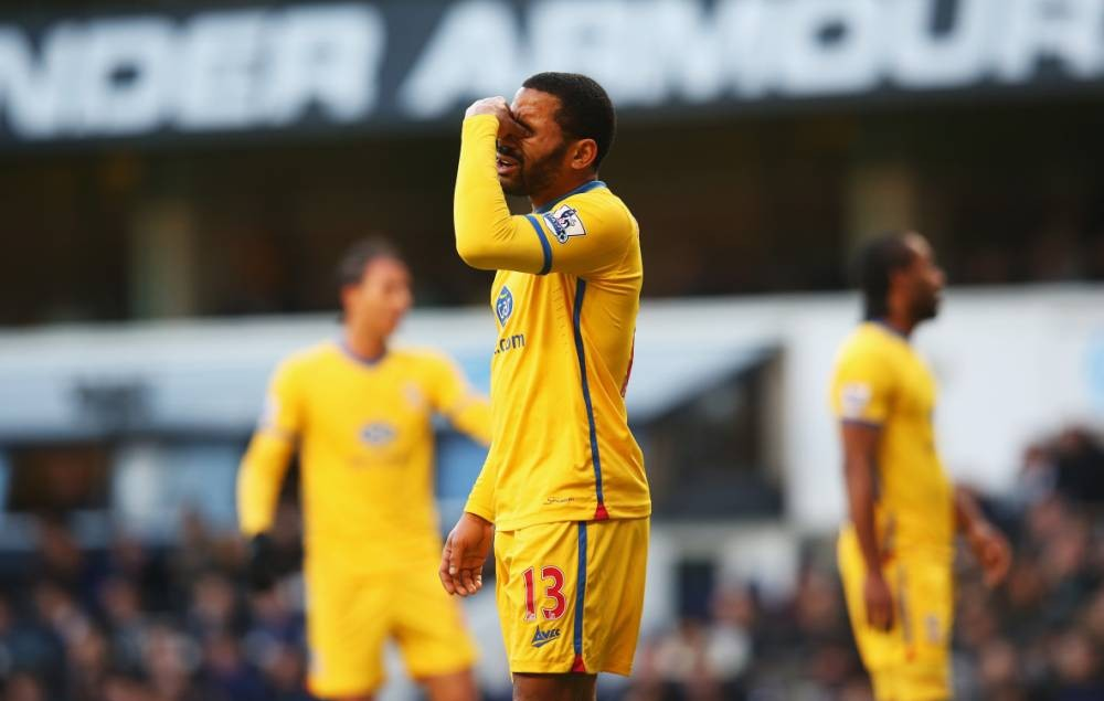 Jason Puncheon handed £15,000 FA fine for his Neil Warnock Twitter tirade