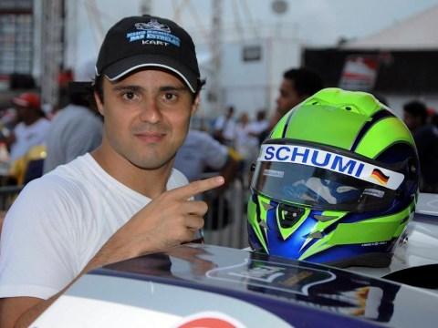 Felipe Massa's touching message for Michael Schumacher as prognosis worsens for Formula One legend