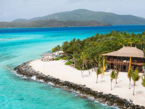 Richard Branson's Necker Island: Would you pay £39,000 a night?