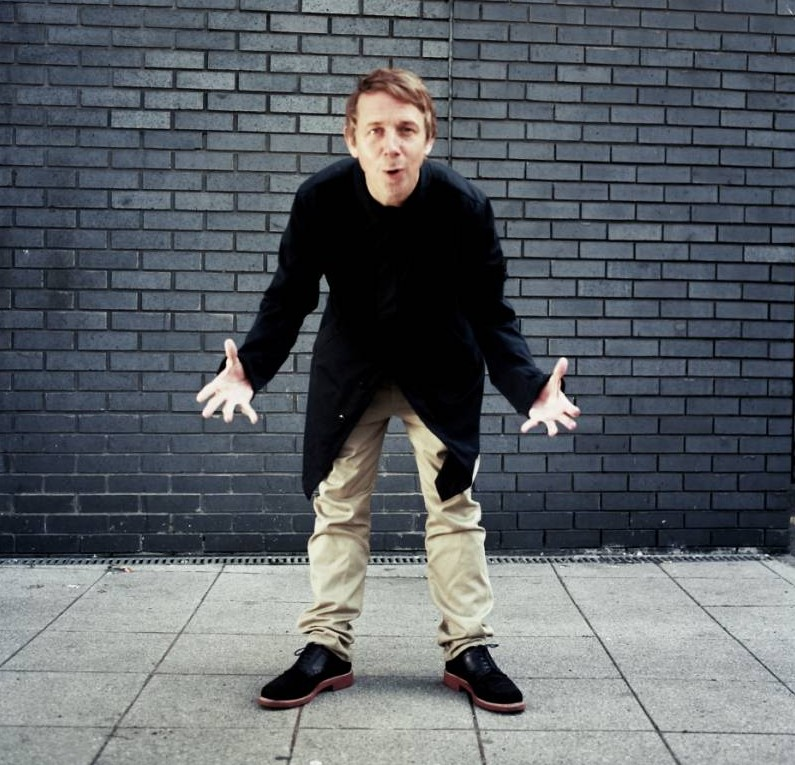 Gilles Peterson: I still get excited about my gigs, so many DJs just go through the motions