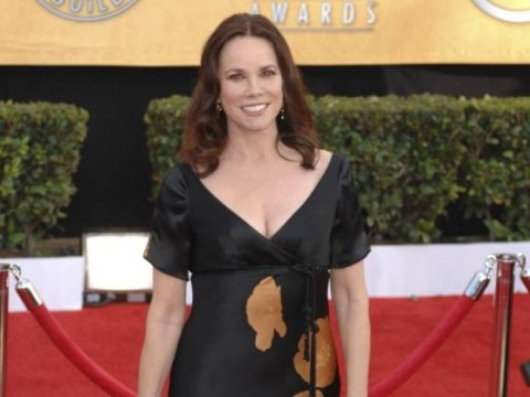 Wizard Of Oz and Raging Bull among Barbara Hershey's five favourite films