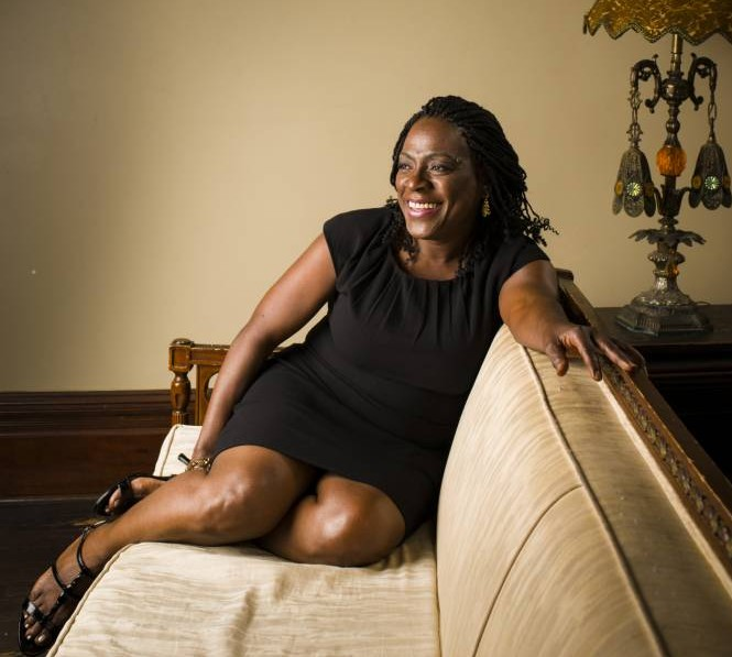 Sharon Jones & The Dap-Kings give us what we want – vintage soul
