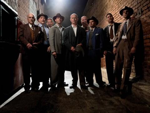 Mob City, The Graham Norton Show and Coronation Street: TV Picks