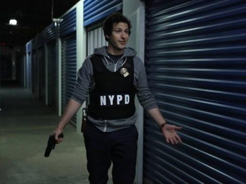 Affectionate cop comedy Brooklyn Nine-Nine had me howling