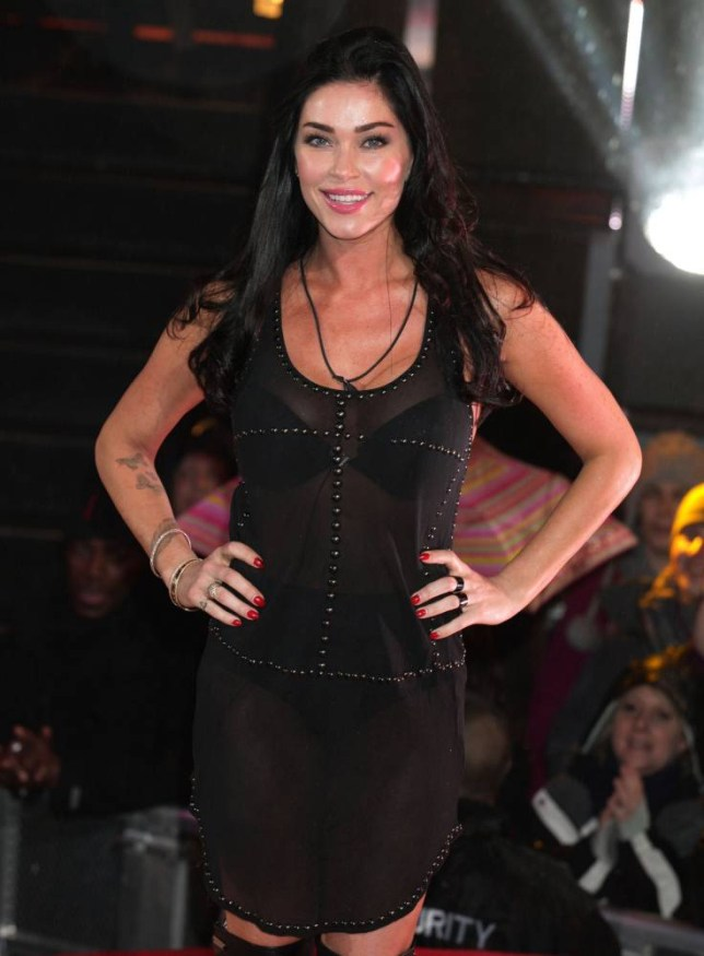 Jasmine Waltz on Celebrity Big Brother 2014