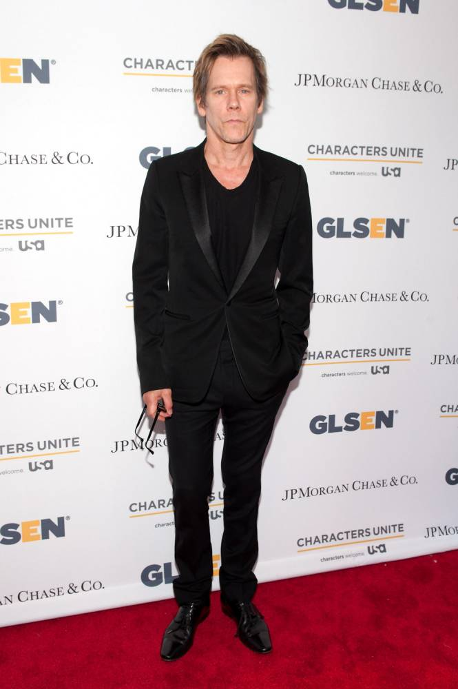 Kevin Bacon: How I almost didn't get the lead role in Footloose
