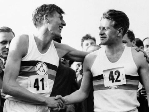 Athlete Sir Christopher Chataway dies aged 82