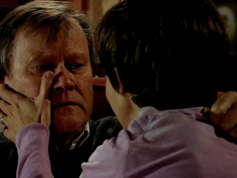 'Absolute sob fest': Twitter says goodbye to Hayley Cropper in 'saddest ever' Coronation Street episode