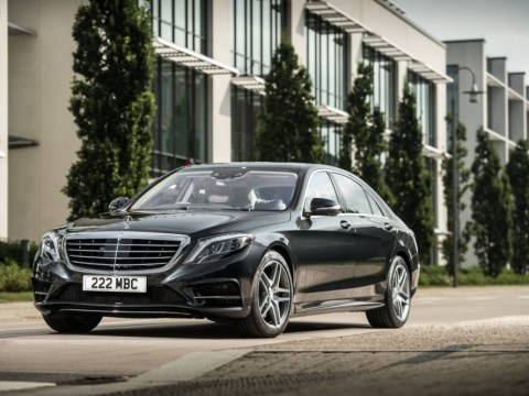 Mercedes S-Class and Audi A8: Two revamped chauffeur favourites with a dash of innovation