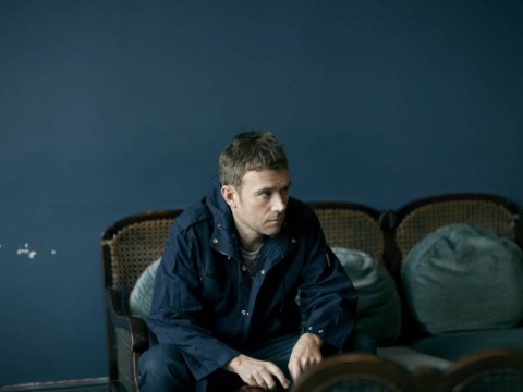Damon Albarn's Everyday Robots, Beck's Blue Moon and more: This week's new singles