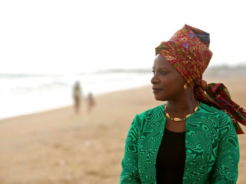 Angelique Kidjo's big voice gets lost in the gloss on new album Eve