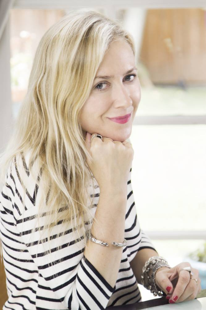 Hollywood stylist Cher Coulter is busy ahead of award season (Picture: JewelMint)