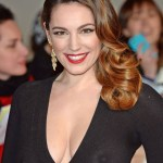 23 JANUARY 2014 - LONDON - UK KELLY BROOK CELEBS ATTEND THE NATIONAL TELEVISION AWARDS 2014 AT THE O2 ARENA IN LONDON. BYLINE MUST READ : XPOSUREPHOTOS.COM ***UK CLIENTS - PICTURES CONTAINING CHILDREN PLEASE PIXELATE FACE PRIOR TO PUBLICATION *** **UK AND USA CLIENTS MUST CALL PRIOR TO TV OR ONLINE USAGE PLEASE TELEPHONE  44 (0) 208 370 0291 or 1 310 600 4723
