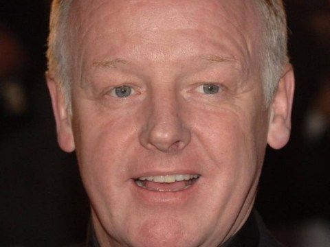 'Thrilled' Les Dennis is latest addition to Coronation Street cast