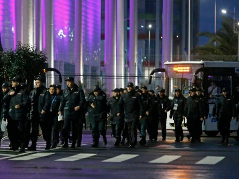 Terror attack attempts 'very likely to occur' at Winter Olympics in Sochi