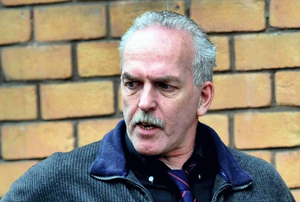 Mark Follos: Man banned from Ramsbottom pub for smearing excrement on two women