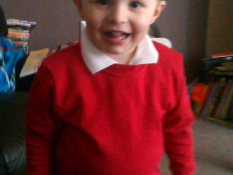 Boy, 3, crushed to death by runaway trailer on walk home from school