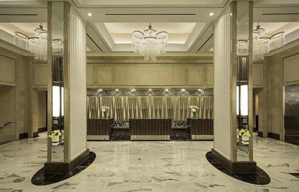 Manhattan's Loews Regency hotel reopens after $100m makeover