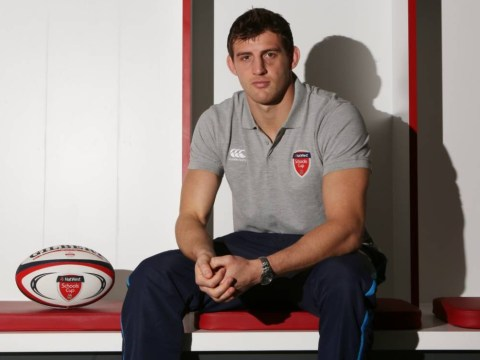 Tom Wood determined England will avoid more Six Nations heartbreak