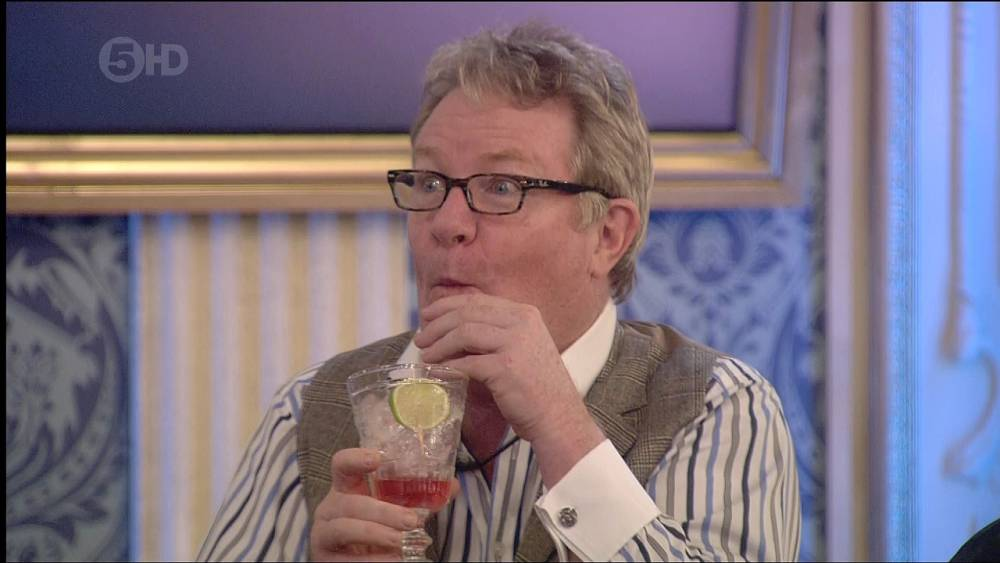Jim Davidson 'had £761 in the bank' before Celebrity Big Brother 2014