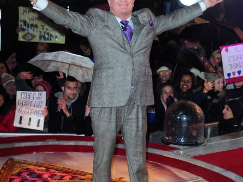 He's back! Jim Davidson 'bags brand new Channel 5 show' after Celebrity Big Brother 2014 victory