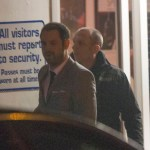 30 January 2014 - LONDON - UK  TULISA SEEN AT BIG BROTHER LOOKING WORSE FOR WEAR WITH JASMINE WALTZ, THE PAIR SEEMED TO BE THE BLIND LEADING THE BLIND!   BYLINE MUST READ : XPOSUREPHOTOS.COM  ***UK CLIENTS - PICTURES CONTAINING CHILDREN PLEASE PIXELATE FACE PRIOR TO PUBLICATION ***  **UK AND USA CLIENTS MUST CALL PRIOR TO TV OR ONLINE USAGE PLEASE TELEPHONE  44 (0) 208 370 0291 or 1 310 600 4723