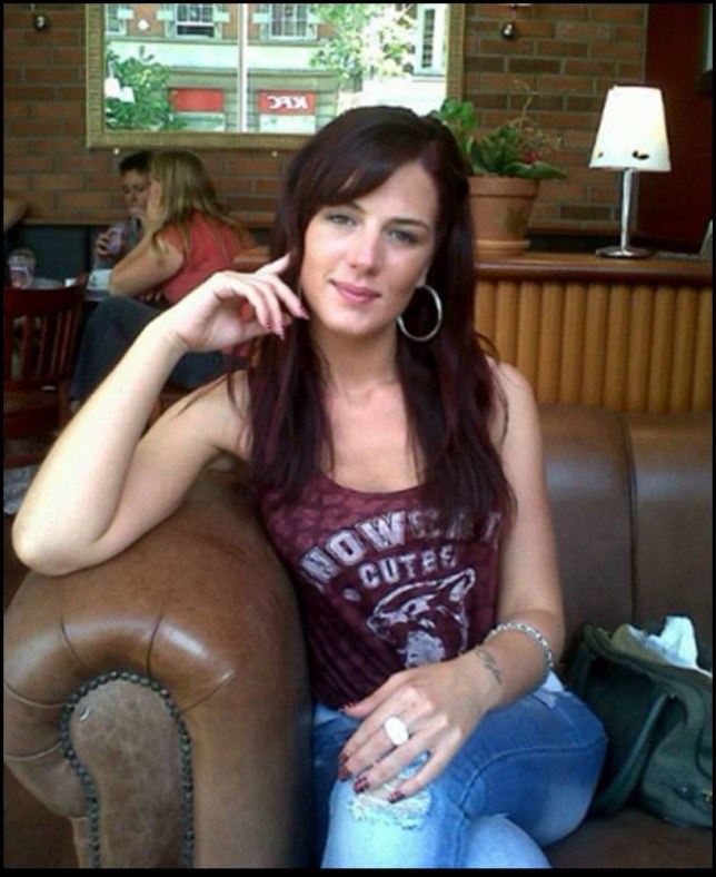 BNPS.co.uk (01202 558833) Pic: BNPS Tragic Gemma Moss(31) from Bouremouth, Dorset - killed by cannabis. A mother-of-three is believed to have become the first woman in Britain to die directly from canabis poisoning. Gemma Moss, a 31-year-old churchgoer, collapsed in bed after smoking a cannabis cigarette that led her to have moderate to high levels of the class B drug in her system. Tests of her vital organs found nothing wrong with them although it was suggested she might have suffered a cardiac arrest triggered by cannabis toxicity. Miss Moss' death was registered as cannabis toxicity and a coroner has recorded a verdict of death by cannabis abuse.