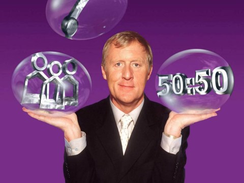 Chris Tarrant says he won't miss being asked to phone a friend as he gears up for final Who Wants To Be A Millionaire?