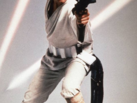 Star Wars Episode 7 to focus on Luke Skywalker's children?