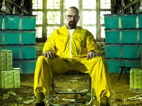Bryan Cranston is totally up for playing Walter White in Better Call Saul
