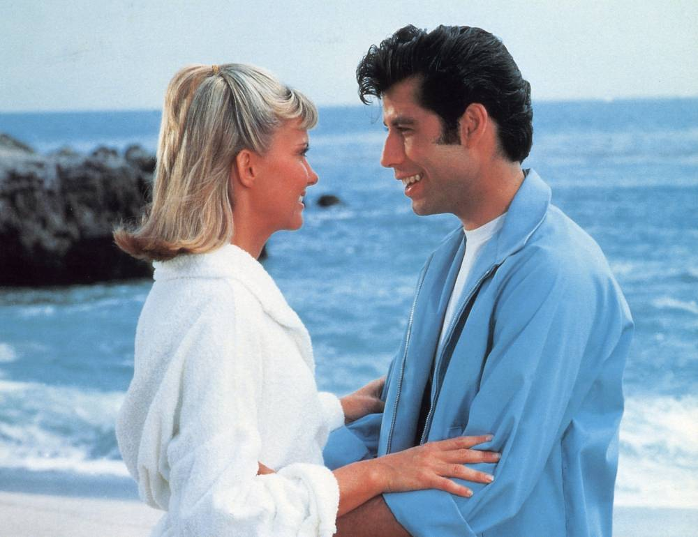 Grease creator has settled the argument over whether Sandy was dead