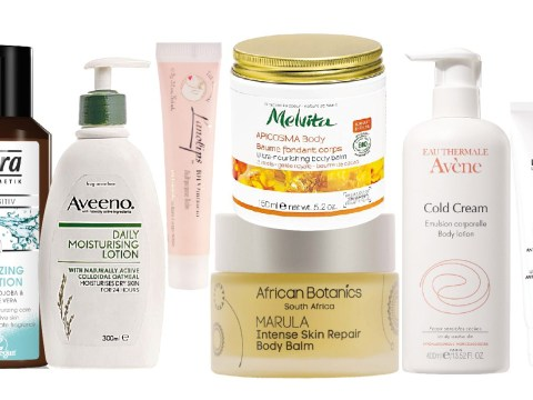 Winter body hydrators: Our pick of the best lotions, creams and balms