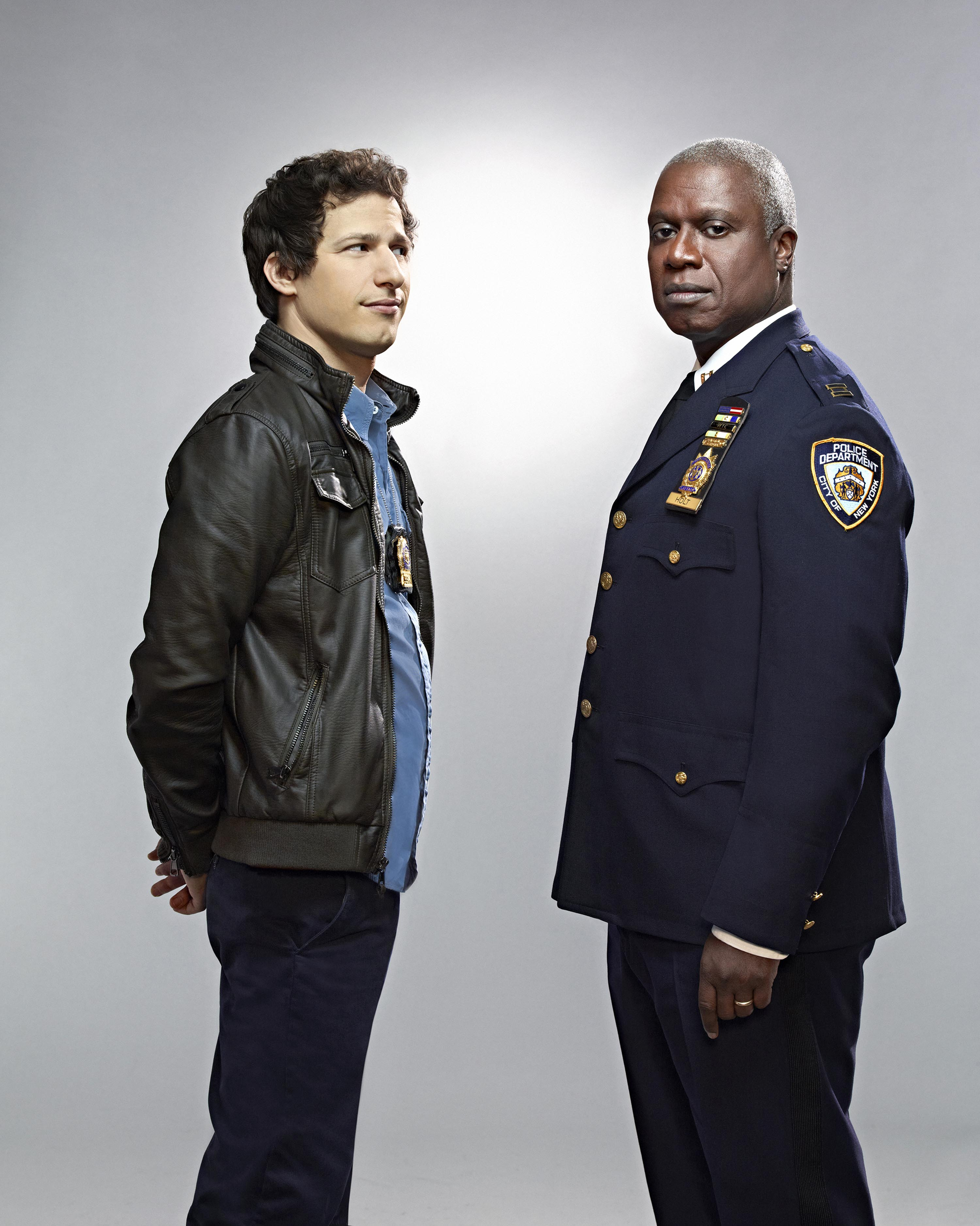 Could Brooklyn Nine Nine become your new favourite show? Well maybe