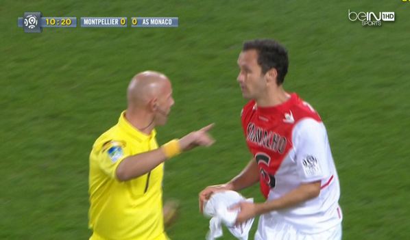 Oops! Former Chelsea defender Ricardo Carvalho forgets how to wear a football kit