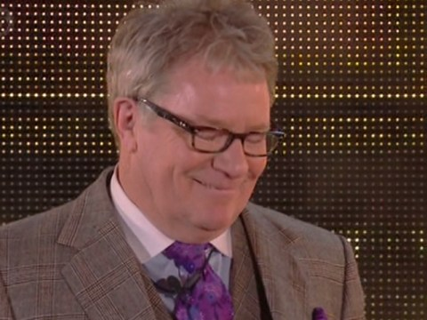 Celebrity Big Brother 2014:  Jim Davidson makes up with Linda Nolan by offering 'sex in disabled toilet'
