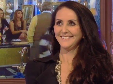 Celebrity Big Brother 2014 – Liz Jones leaves the house in a live eviction, but everyone else wanted it to be Jim Davidson