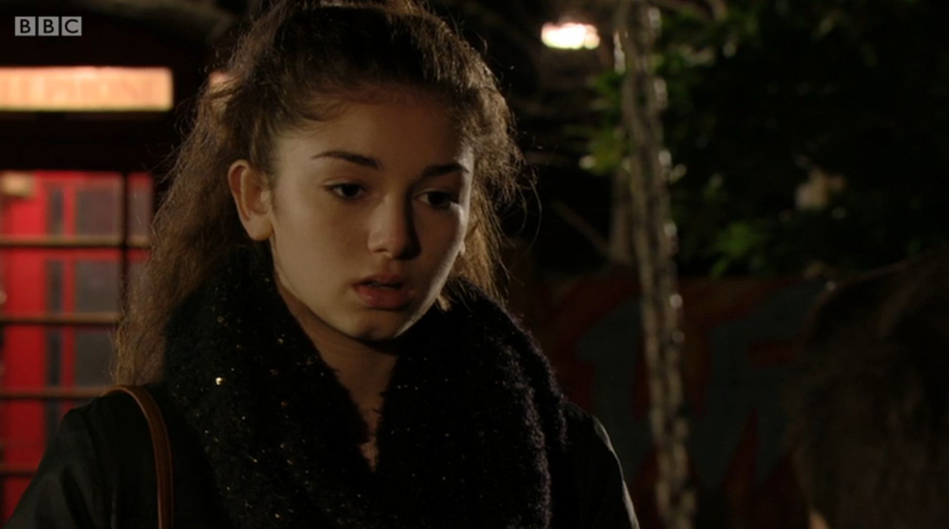 Cindy Beale pregnant: EastEnders viewers tear into 'gross' underage pregnancy storyline