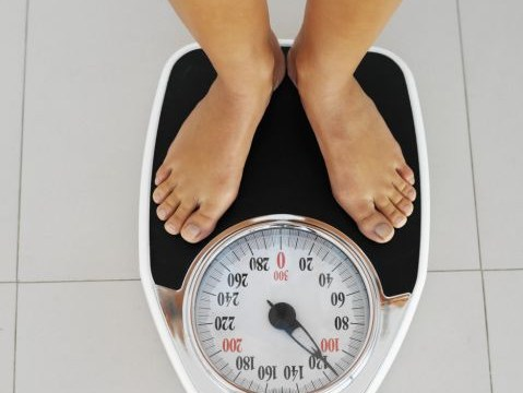 Body mass health warning to millions of non-whites