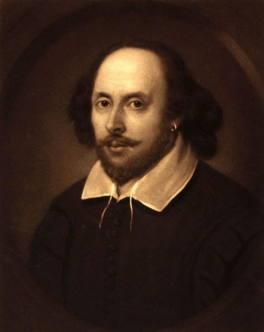 Edd Joseph: Gumtree user texts entire works of William
