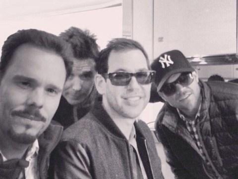 Entourage film starts shooting, Jerry Ferrara reveals on Instagram