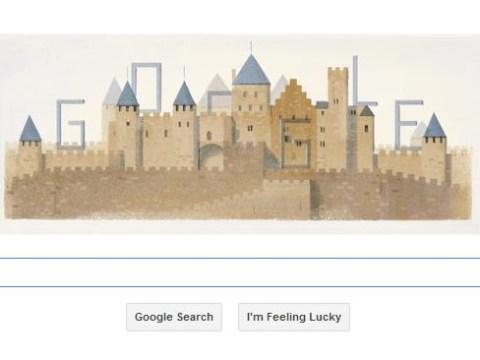 Eugène Viollet-le-Duc: Today's Google Doodle in 30 seconds