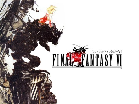 Final Fantasy VI Android review – still the greatest?