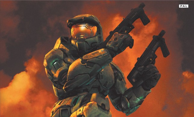 Halo 2 - is it coming back for Christmas?