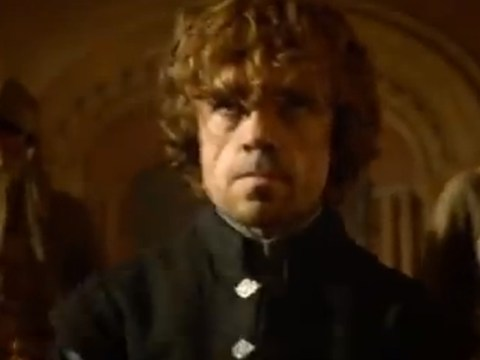 Peter Dinklage reveals the ultimate Game Of Thrones spoiler in just 45 seconds