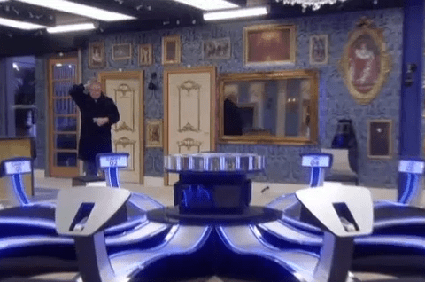 Celebrity Big Brother 2014 day 11: A new twisted task for housemates begins and Jasmine and Lee make everyone uncomfortable