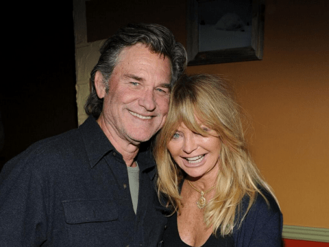 Are Goldie Hawn and Kurt Russell FINALLY getting married after 30 years?
