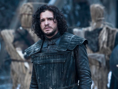 Kit Harington poses for smoldering Rolling Stone cover as he admits he is so done with his Jon Snow hair