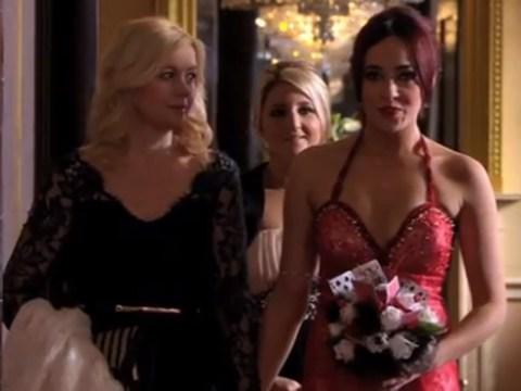 Hollyoaks trailer promises yet more drama as Grace Black wreaks her revenge on Freddie