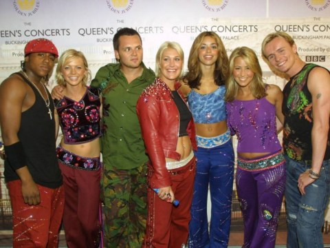 'Please reunite guys': S Club 7's Paul Cattermole urges bandmates to get back together
